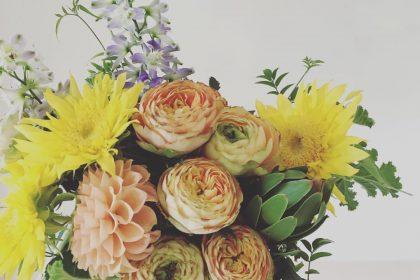 練馬文化センター バレエ 発表会 贈る お祝い花